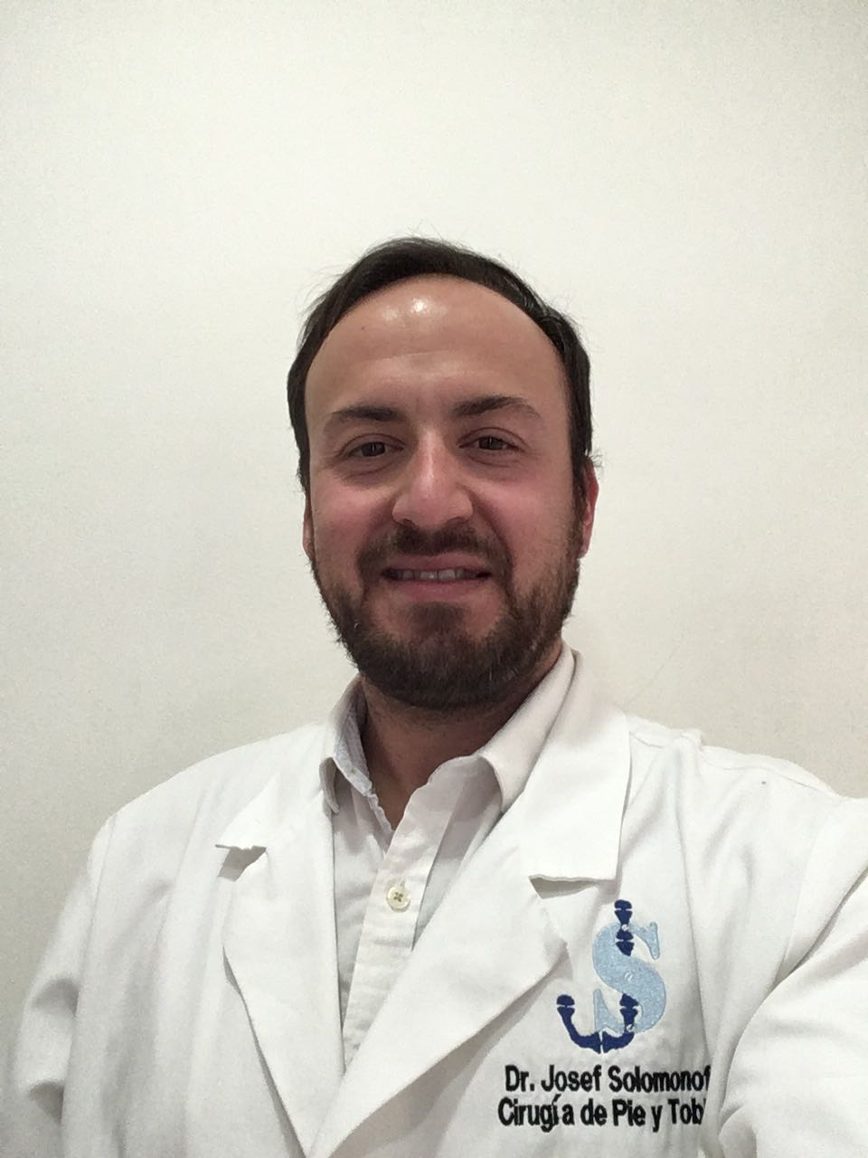 Traumatólogo Ortopedista