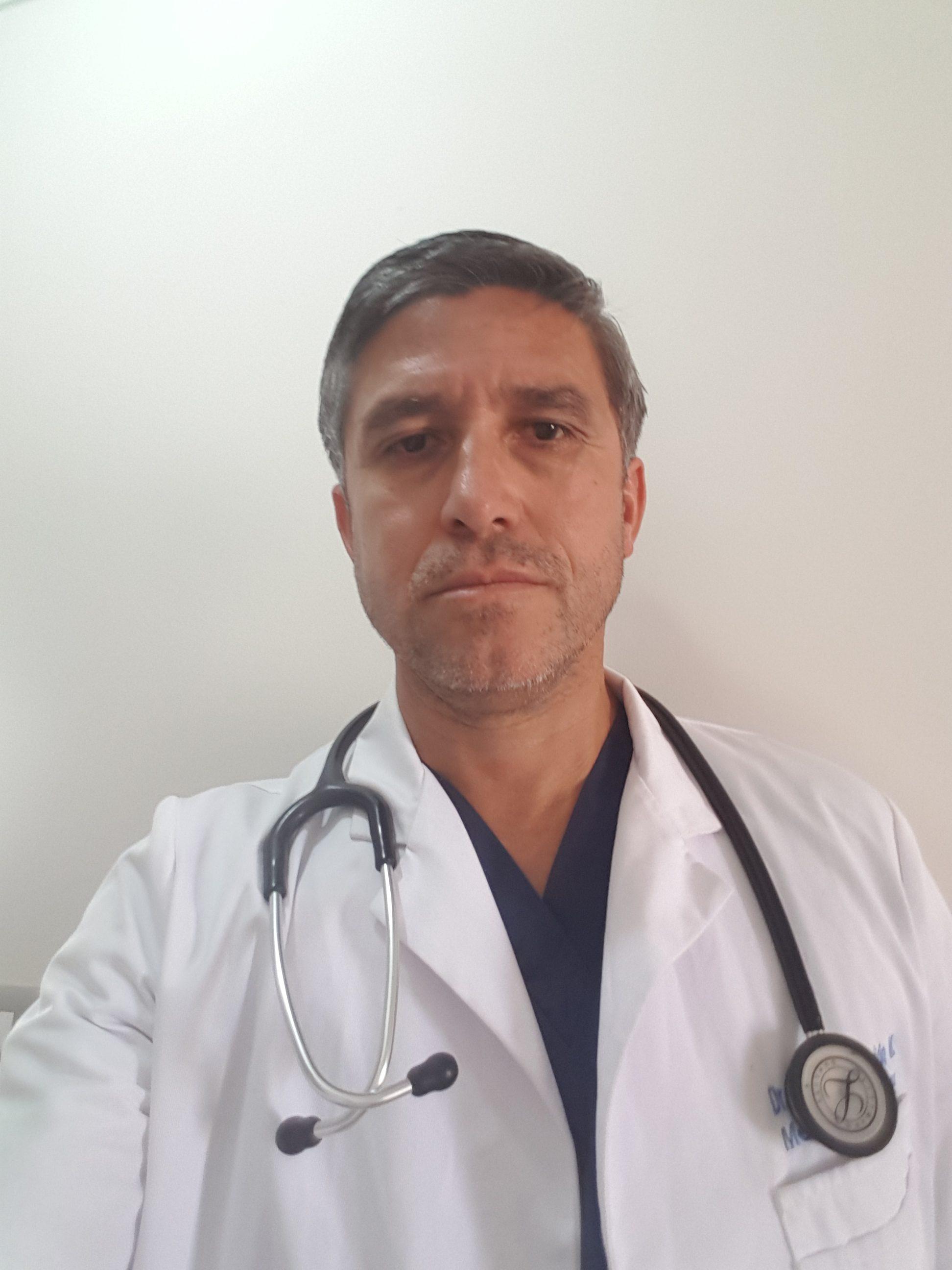 Medicina General/Medicina Interna