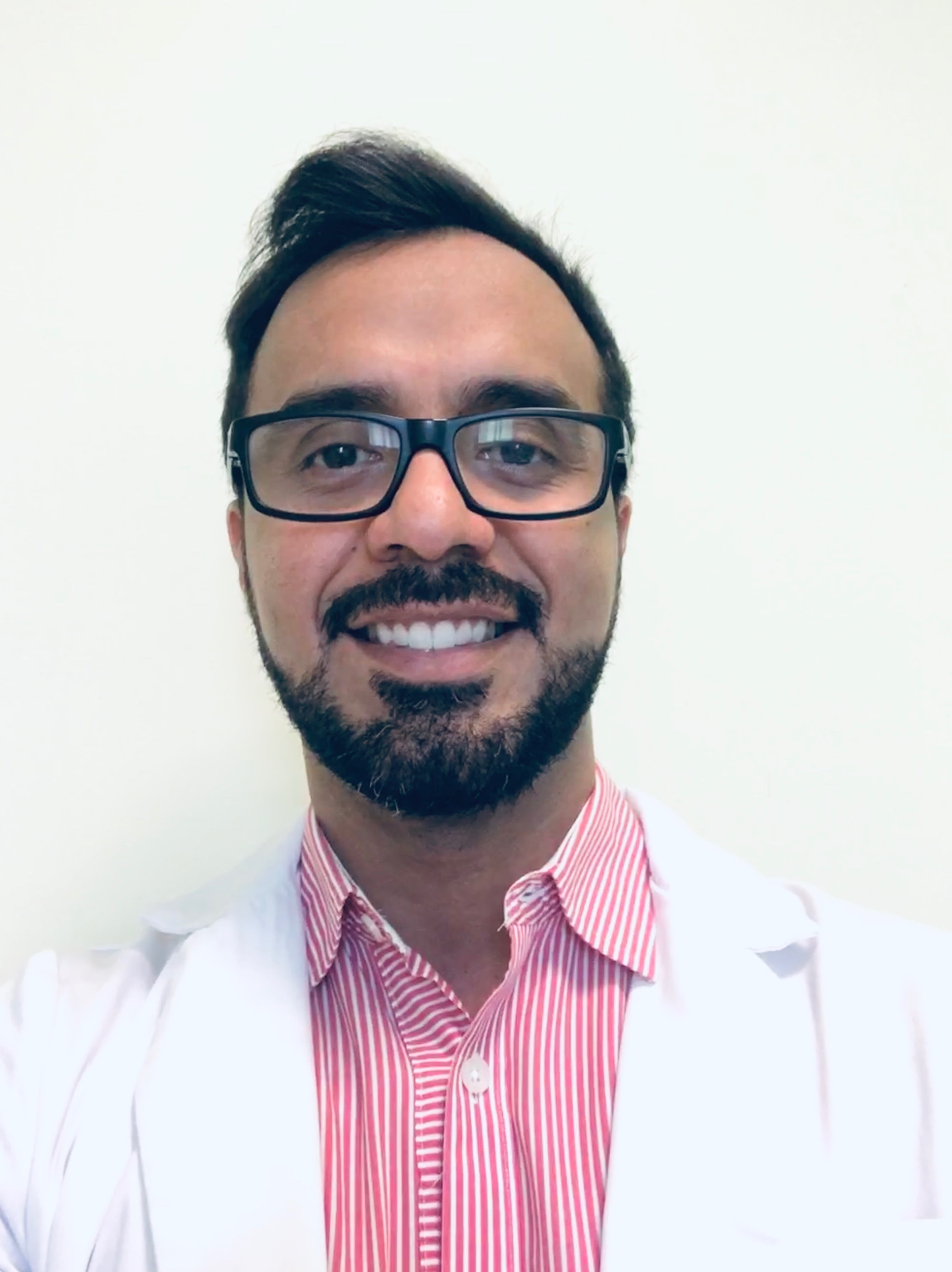 Médico Cirujano/Mastólogo